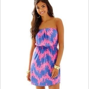 Lilly Pulitzer Windsor Dress Small